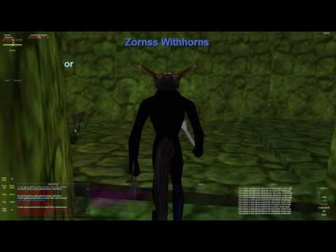 Repeat Let's Play EverQuest - Lower Guk COMPLETE Walkthrough