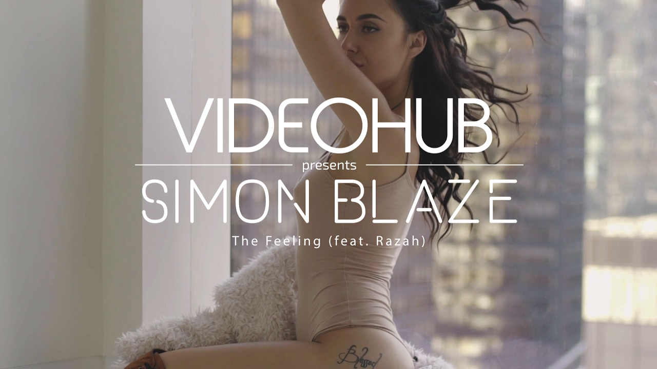 Simon Blaze - The Feeling