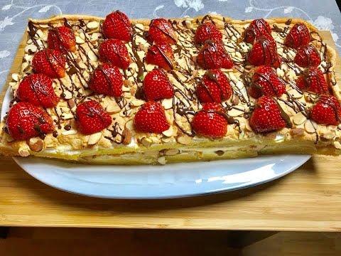 Verdens beste kake - in traducere (Cel mai bun tort din lume)