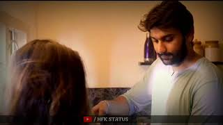 Uyir Uruvaatha | Iravukku Aayiram Kangal  Movie  | Love Song Status |