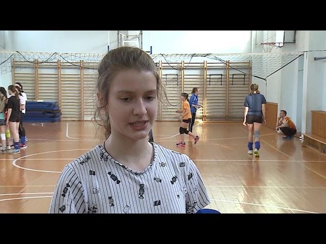 (12+) Сдача нормативов в спортивной школе «Авангард»