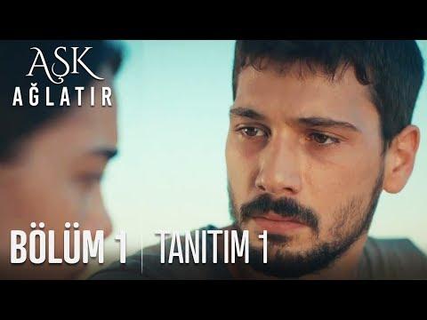 Aşk Ağlatır 1. Tanıtımı | Eylül'de Show TV'de!