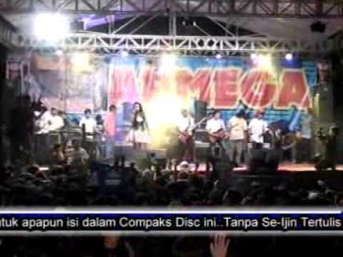 Tambatan Hati   Evie Fitria   Armega Live Show Mulung Driyorejo 2015