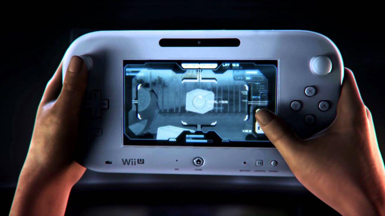 Zombiu Wii U Sobrevive A Un Ataque De Zombies En El Juego