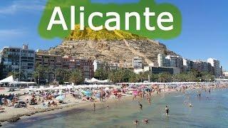 1 января 2016 г. в Испании, Аликанте +18, люди купаются(Многие спрашивают меня, какая погода в Аликанте в январе, смотрите видео и вопросов не будет! http://www.spaintur.tv..., 2016-01-01T18:55:06.000Z)