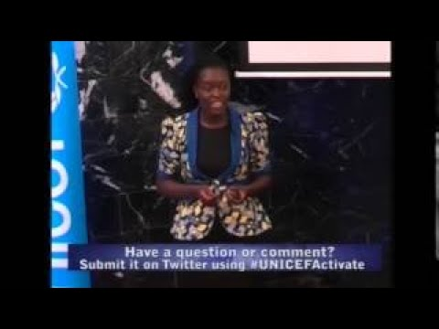 Ghana Activate Talk: Innovative Solutions for Reaching the Unreached