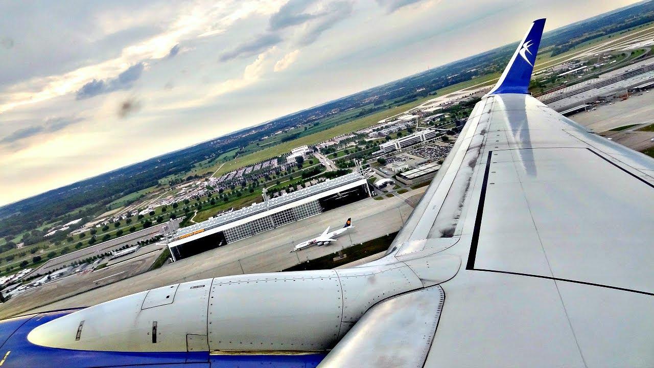 Blue Air: voli, orari, offerte e prenotazioni biglietti ...