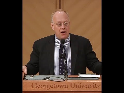 Chris Hedges - America from the Outside - How the World sees US - 2013