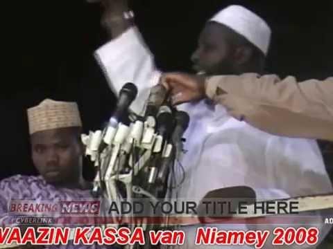 NIGER WAAZIN KASSA Part 6