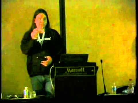 Shmoocon 2010   GSM SRSLY Paget