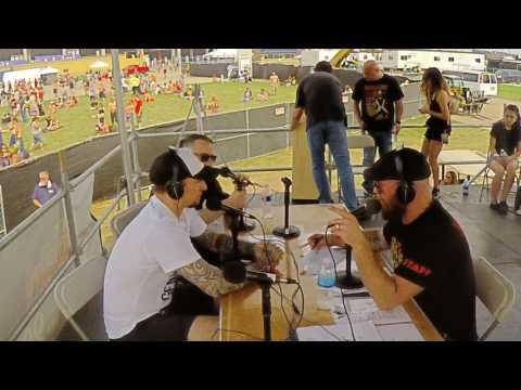 Nivens interview Volbeat