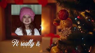 It Really Is (A Wonderful Life) - Lyric Video YouTube Videos