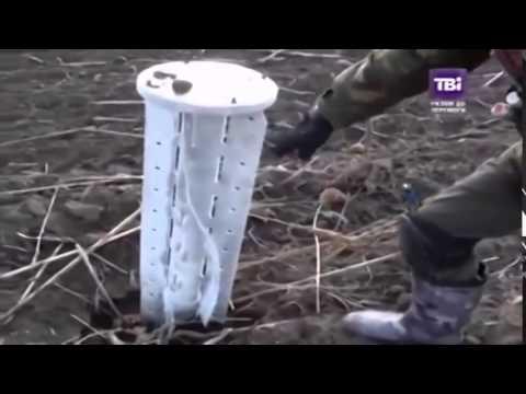 Луганск Подарки для Украинских Силовиков в виде СМЕРЧА Новости Украины Сегодня Трехизбенка