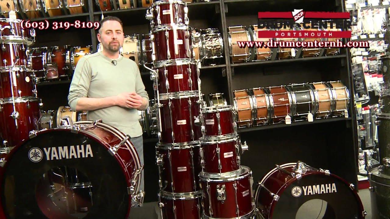 Yamaha Custom Drums For Sale