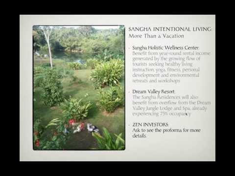 Profitability + Adventure = The Sangha Investment Formula