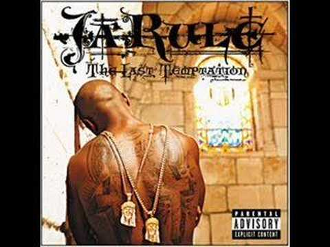 Ja Rule - Thug Lovin with Bobby Brown