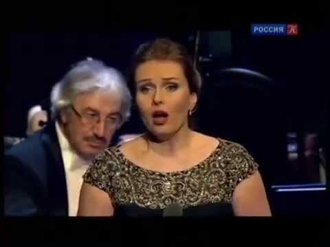 """Ekaterina Scherbachenko  - """"Donde lieta uscì"""" - La Bohème"""