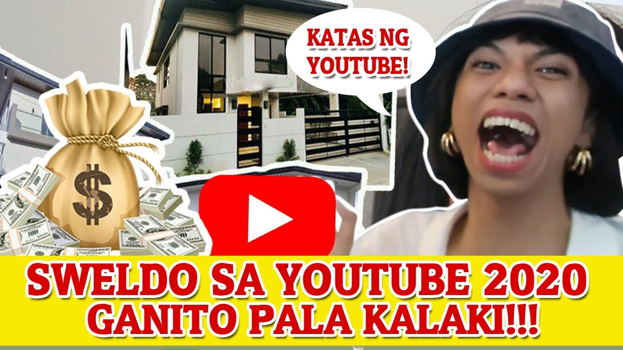 Mimiyuuuh Youtube Sweldo/Salary 2020 | Magkano kaya?