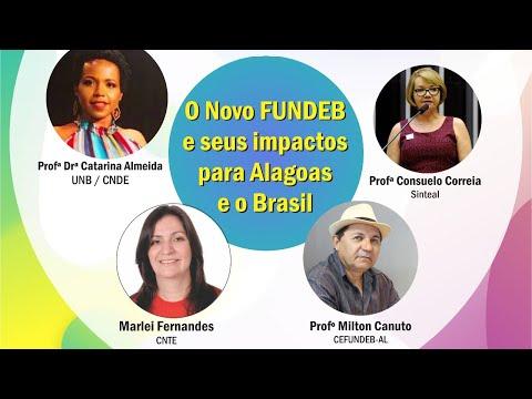 O Novo Fundeb e seus impactos para Alagoas e o Brasil