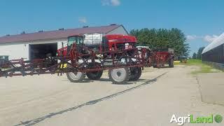 AgriLand visits Shepherd Creek Farms in Ontario, Canada