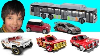 Hot Wheels Cars for Kids - Majorette - Vehicles for kids – Canal Block 6