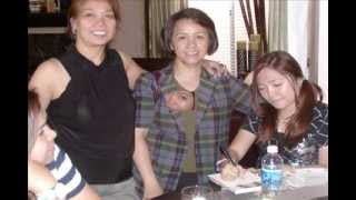 Charice - what a pleasant surprise!!!!