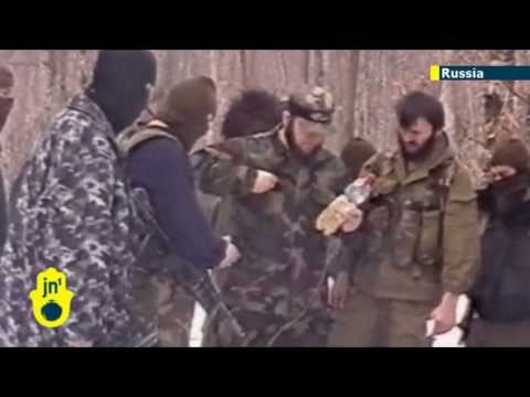 Sochi Olympics Terror Threat: Russian Muslim militants urge followers to pray for Sochi earthquake