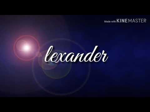 Lexander - Sokolokoto Official Lyrics