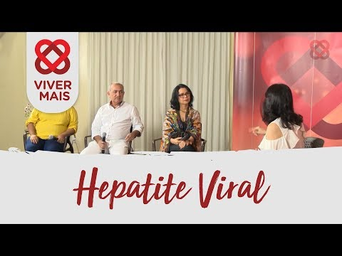 PROGRAMA VIVER MAIS - HEPATITES VIRAIS