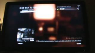 Call of duty  : Black Ops (problème habituel de connection au serveur )