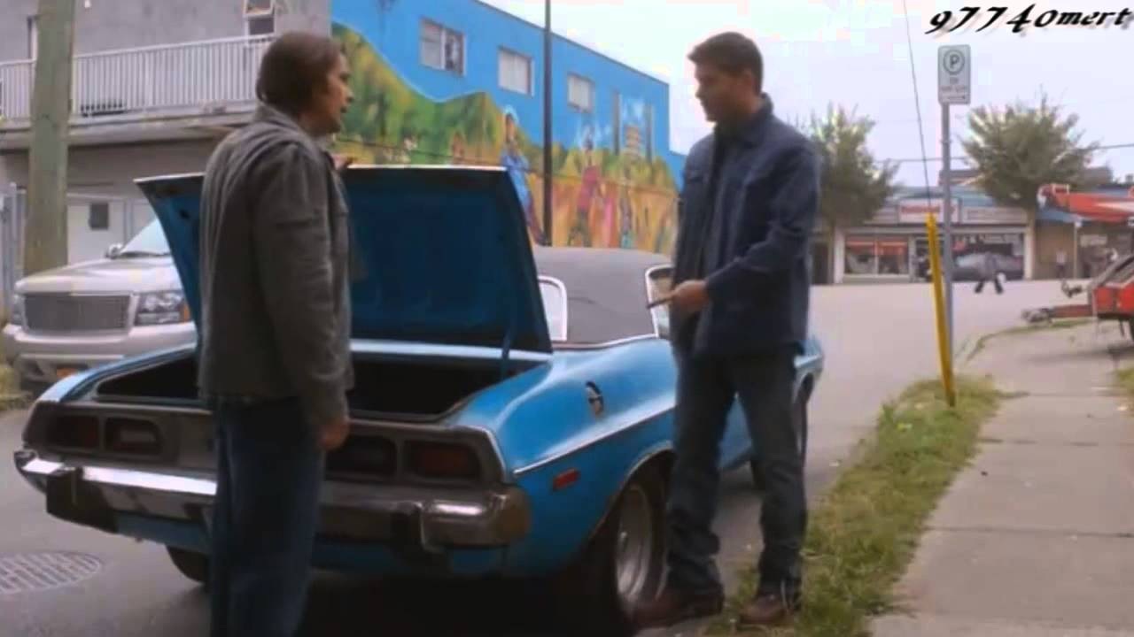 Supernatural Staffel 3 Folge 3