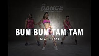 Bum Bum Tam Tam MC Fioti I Coreograf a Zumba ZIN I So Dance.mp3