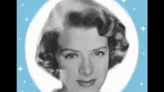 Rosemary Clooney - Memories of Her (Medley)