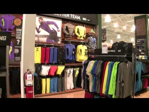 Dick S Sporting Goods Store