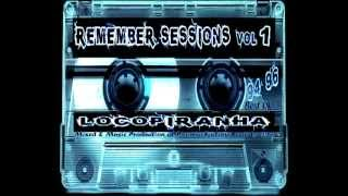 Remember Sessions Vol 1 - Oldschool Techno 90´s (94-96) + tracklist!