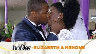 BODAS   ELIZABETH & NEHONE