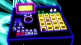 Two Hand Band (The History of the MPC)