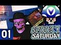 [Vinesauce] Joel - Spooky Saturday: Haunted PS1 Demo Disc ( Part 1 )