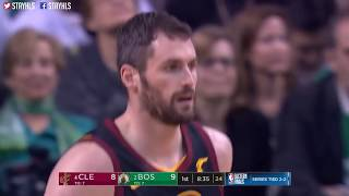 Cleveland Cavaliers vs Boston Celtics Full Game Highlights / Game 5 / 2018 NBA Playoffs thumbnail