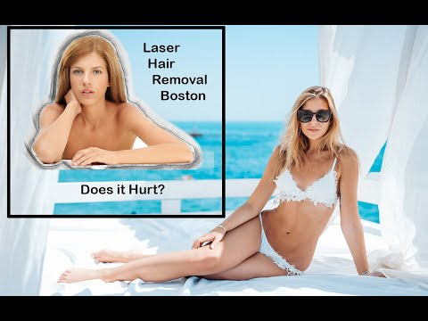 laser-hair-removal-boston---is-laser-hair-removal-painful?