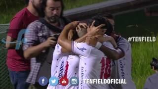 Nacional 3:1 Peñarol