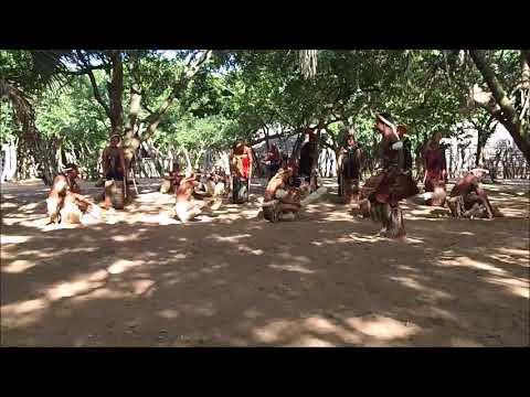 DumaZulu Dancing