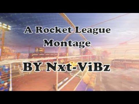 VOODOO|A ROCKET LEAGUE MONTAGE|NXT- VIBZ