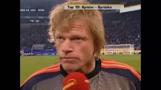 Legendäre Fußballsprüche