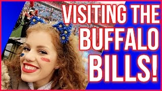 MAHOGANY LOX IN THE OWNER'S BOX | IN THE NFL EP 1