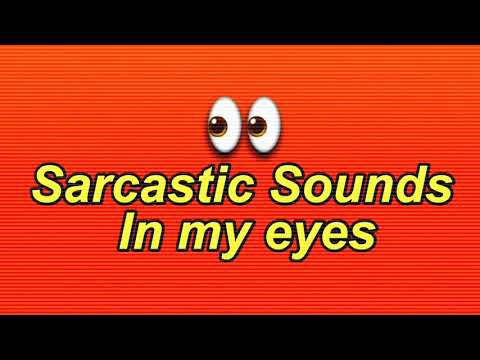 sarcastic sounds & beowulf - in my eyes
