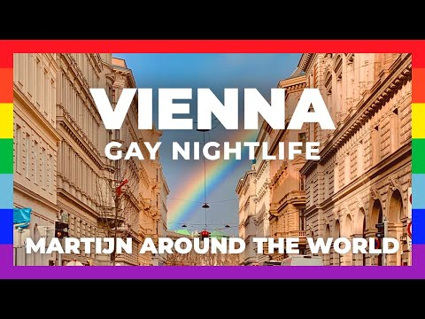 Gay Vienna Travel Guide, Gay Austria