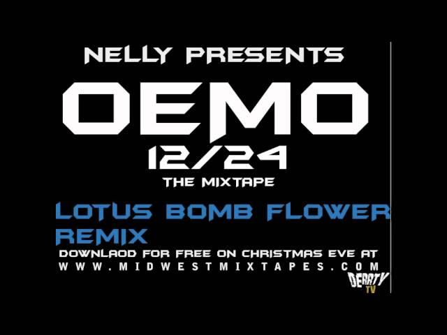 Nelly Lotus Flower Bomb Remix Lyrics Genius Lyrics