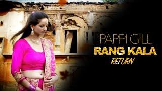 Ranjhana - Rang Kala Return ll Pappi Gill ll new punjabi Sad song ll Farmer Records
