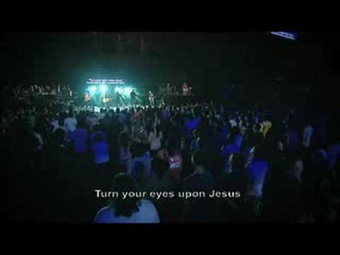 017. Turn your Eyes - Hillsong 2008 w/z Lyrics and Chords - YouTube